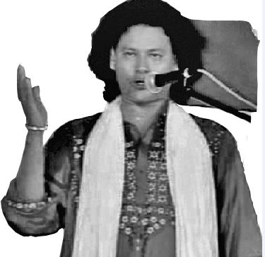 শাহ আলম সরকার