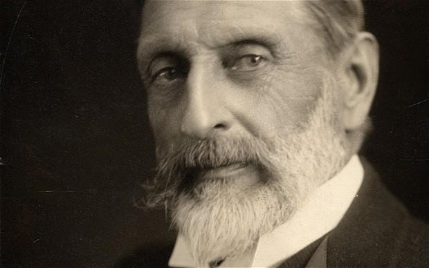 স্যার হেনরি রাইডার হ্যাগার্ড (জুন ২২, ১৮৫৬ - মে ১৪, ১৯২৫)