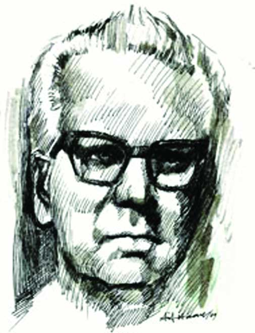 সৈয়দ ওয়ালীউল্লাহ (আগস্ট ১৫, ১৯২২-অক্টোবর ১০, ১৯৭১)