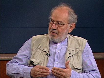 নৃবিজ্ঞানী তালাল আসাদ